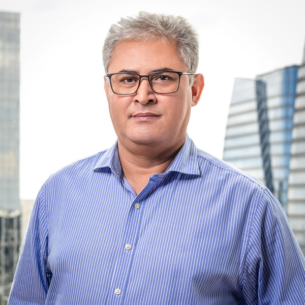 Sergio Pessanha