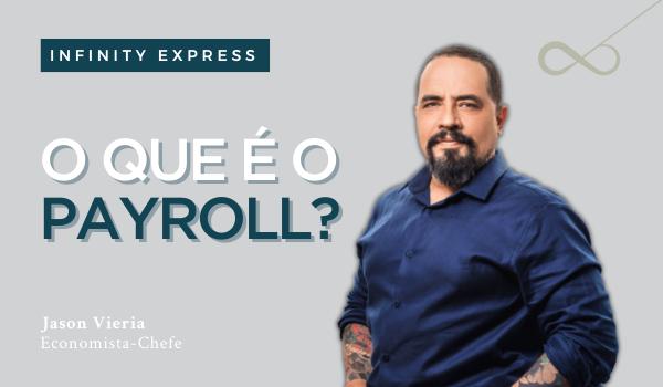 infinity express payroll